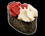 крим суши с тунецом