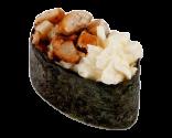 крим суши с угрем