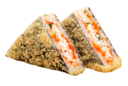 sendvich tempura 4шт + соус